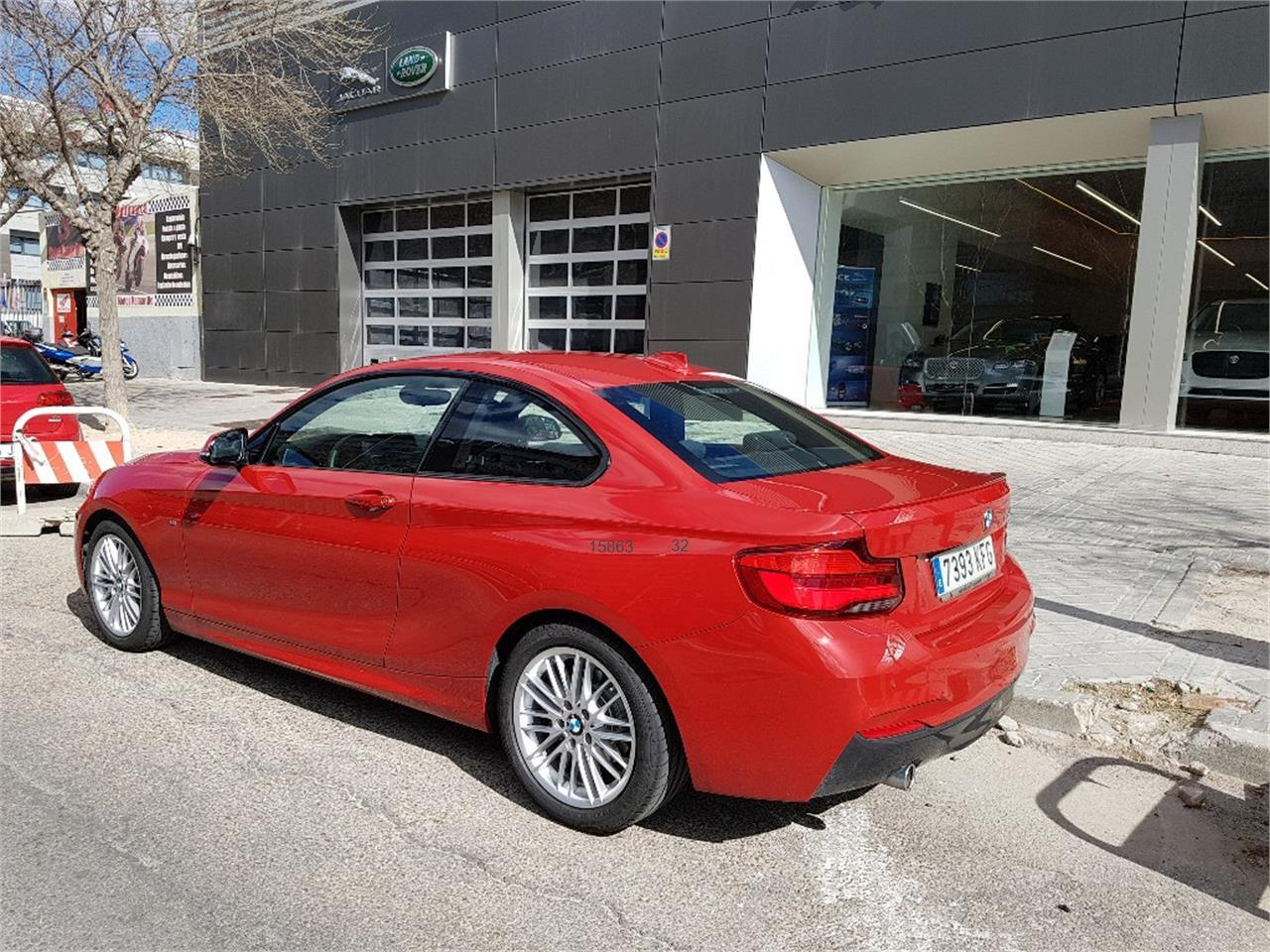 BMW Serie 2 de venta de venta por 27299