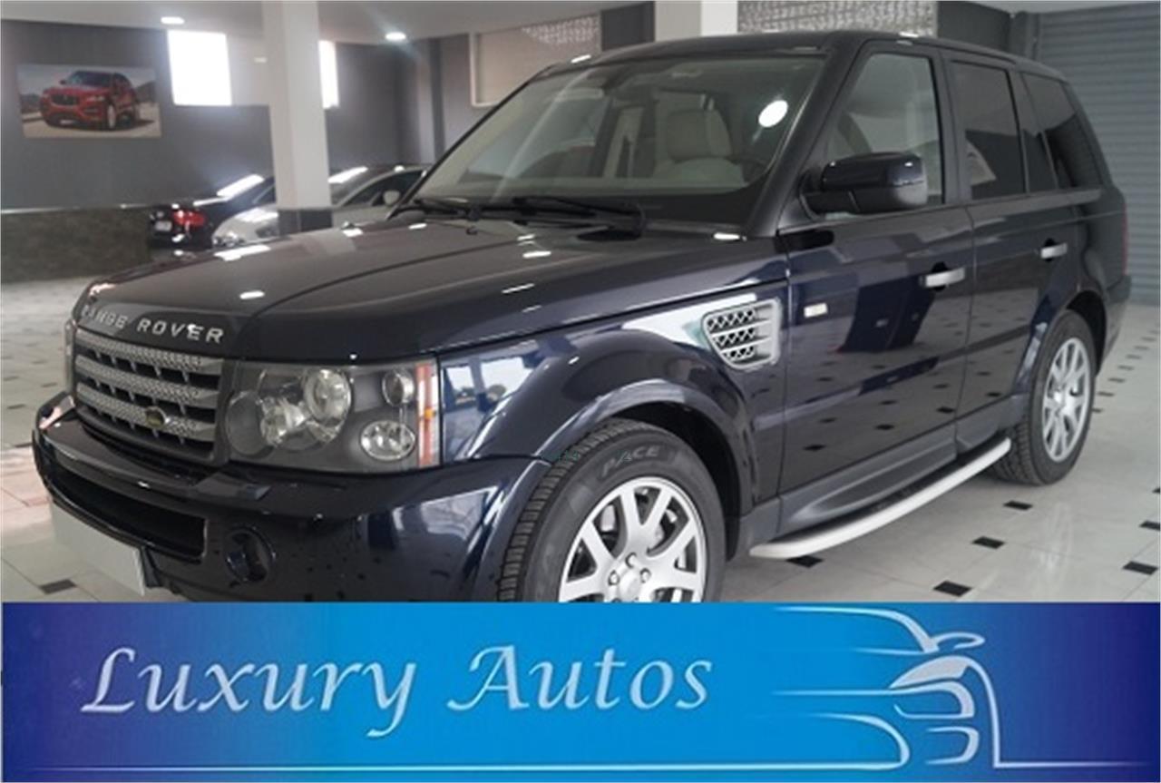 LAND-ROVER Range Rover Sport de venta de venta por 20499