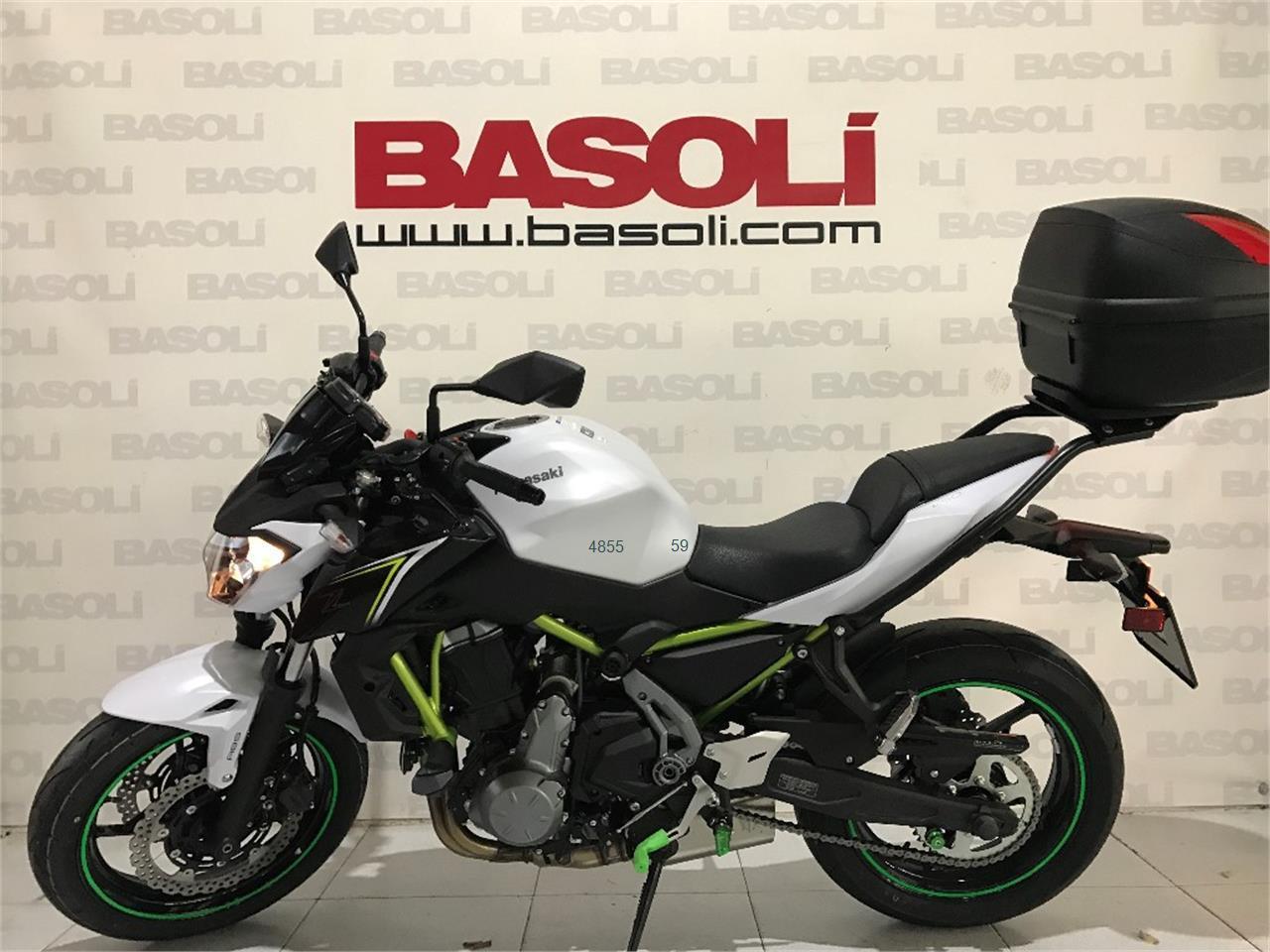 KAWASAKI Z 650 de venta