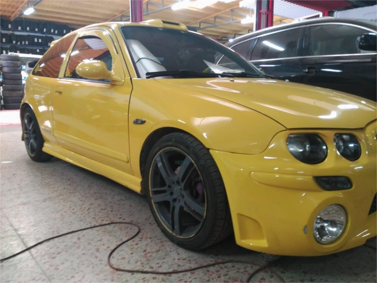 MG ZR de venta de venta por 2300