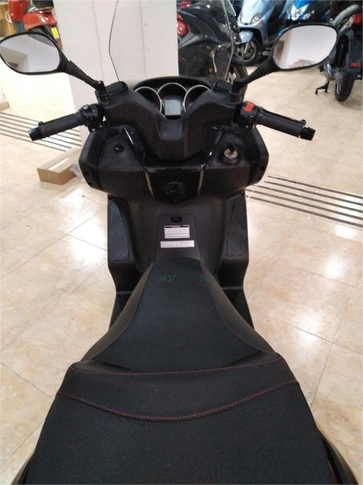 KYMCO Super Dink 300I ABS_2 de venta en Albacete