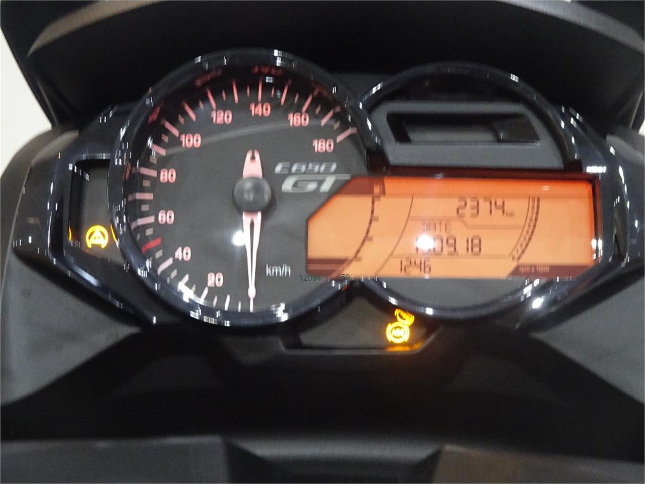BMW C 650 GT_4 de venta en Alicante