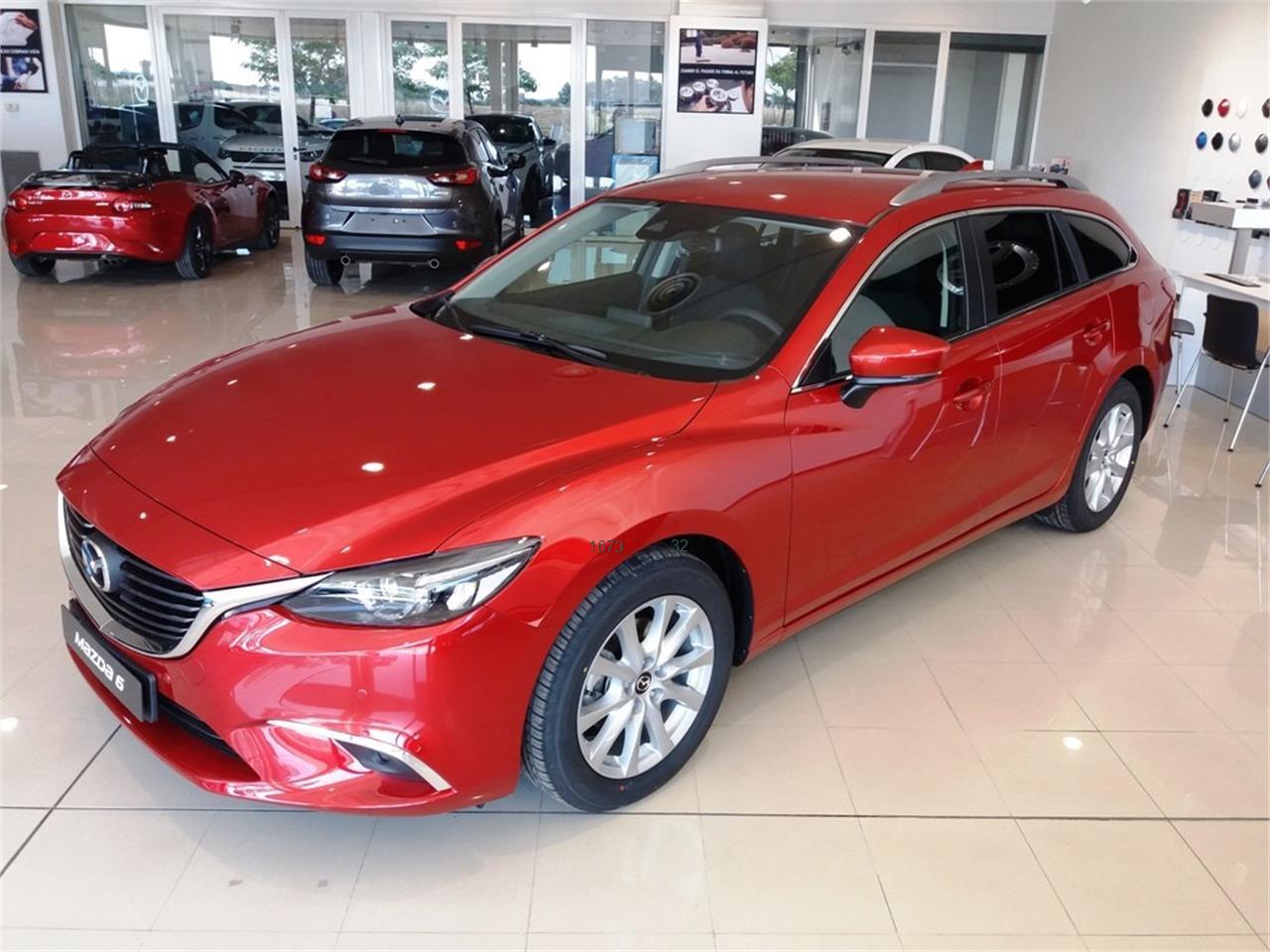 MAZDA Mazda6 de venta de venta por 25500