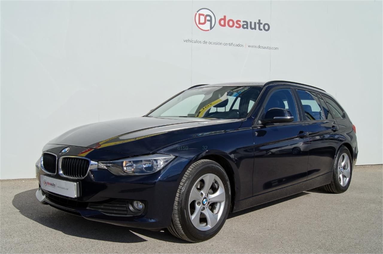 BMW Serie 3 de venta de venta por 15690