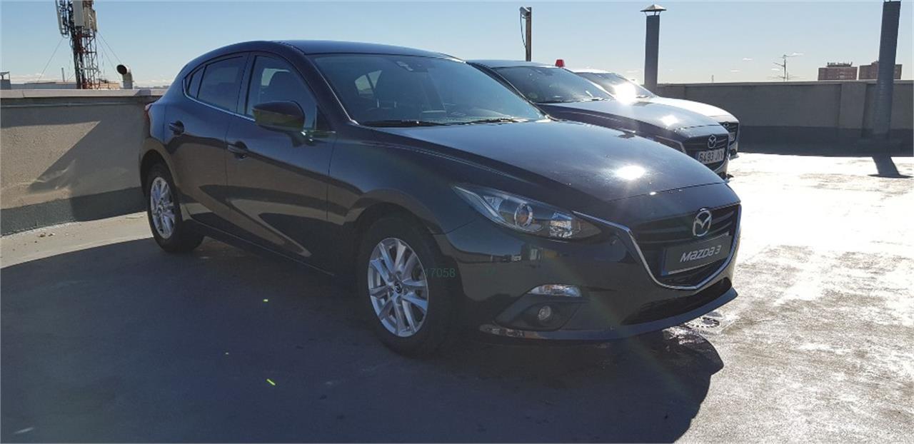 MAZDA Mazda3 de venta de venta por 16200