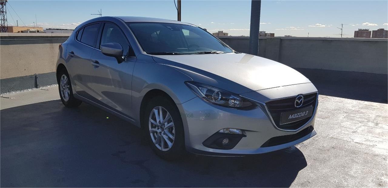 MAZDA Mazda3 de venta de venta por 14800