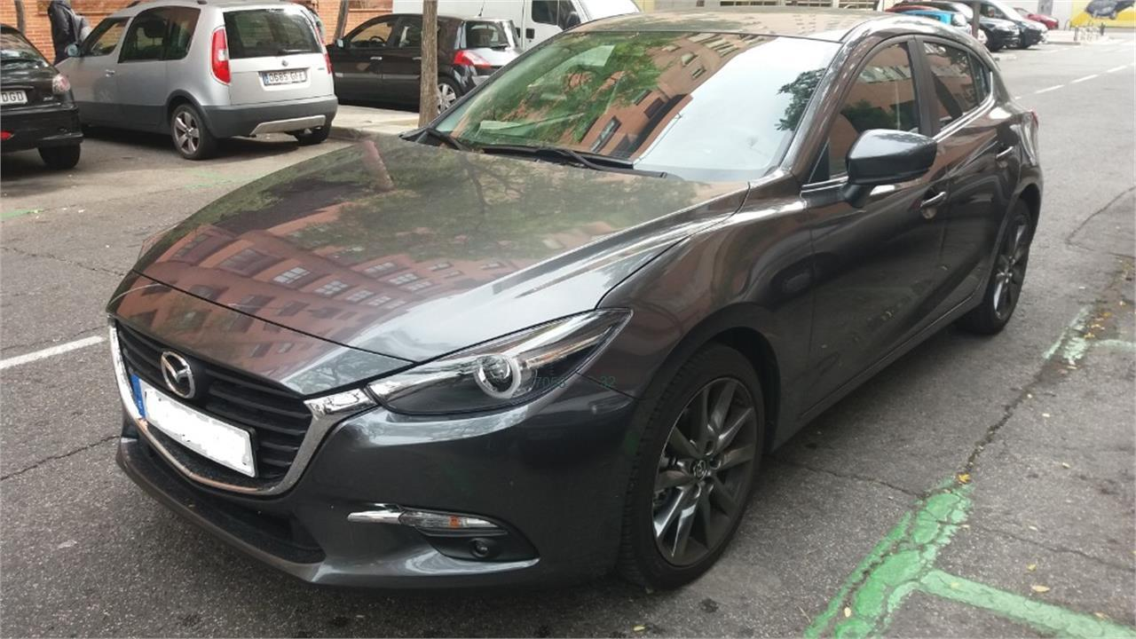MAZDA Mazda3 de venta de venta por 18200