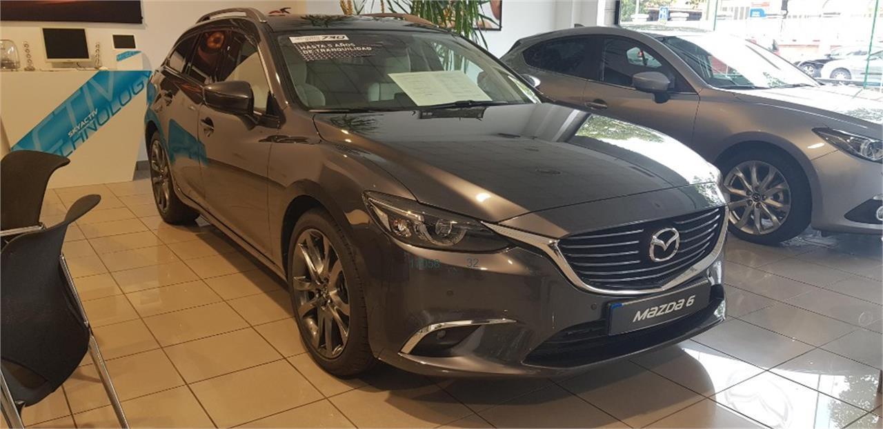 MAZDA Mazda6 de venta de venta por 25000