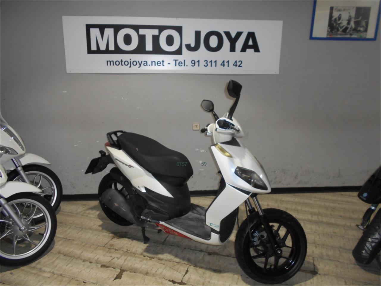APRILIA Sportcity One 125 de venta