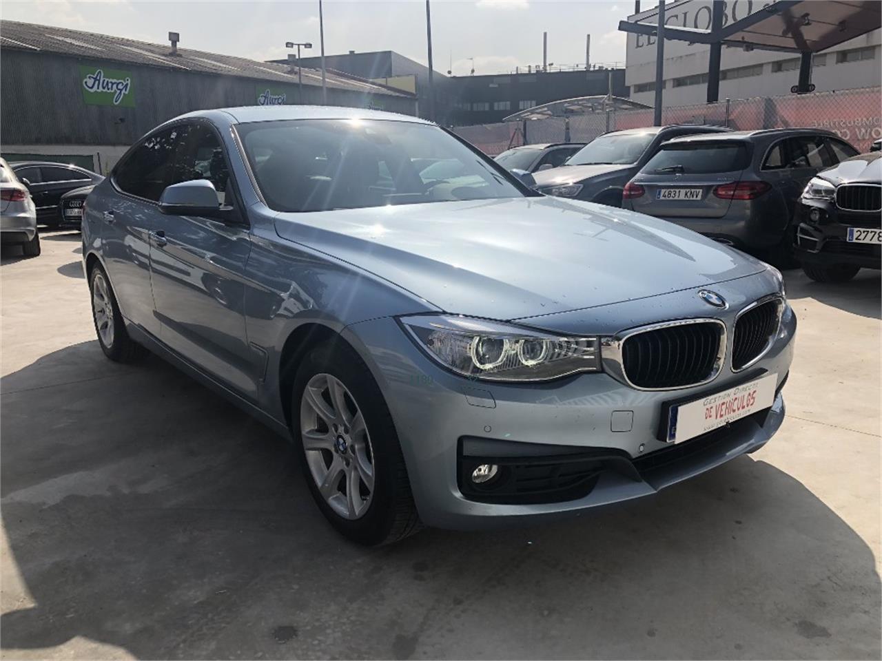 BMW Serie 3 de venta de venta por 16500