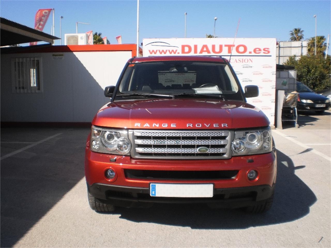 LAND-ROVER Range Rover Sport de venta de venta por 18500