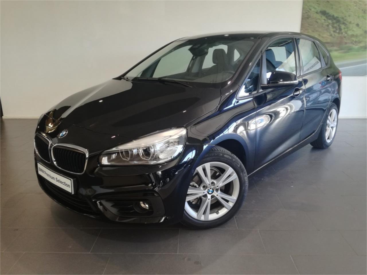 BMW Serie 2 Active Tourer de venta de venta por 22400