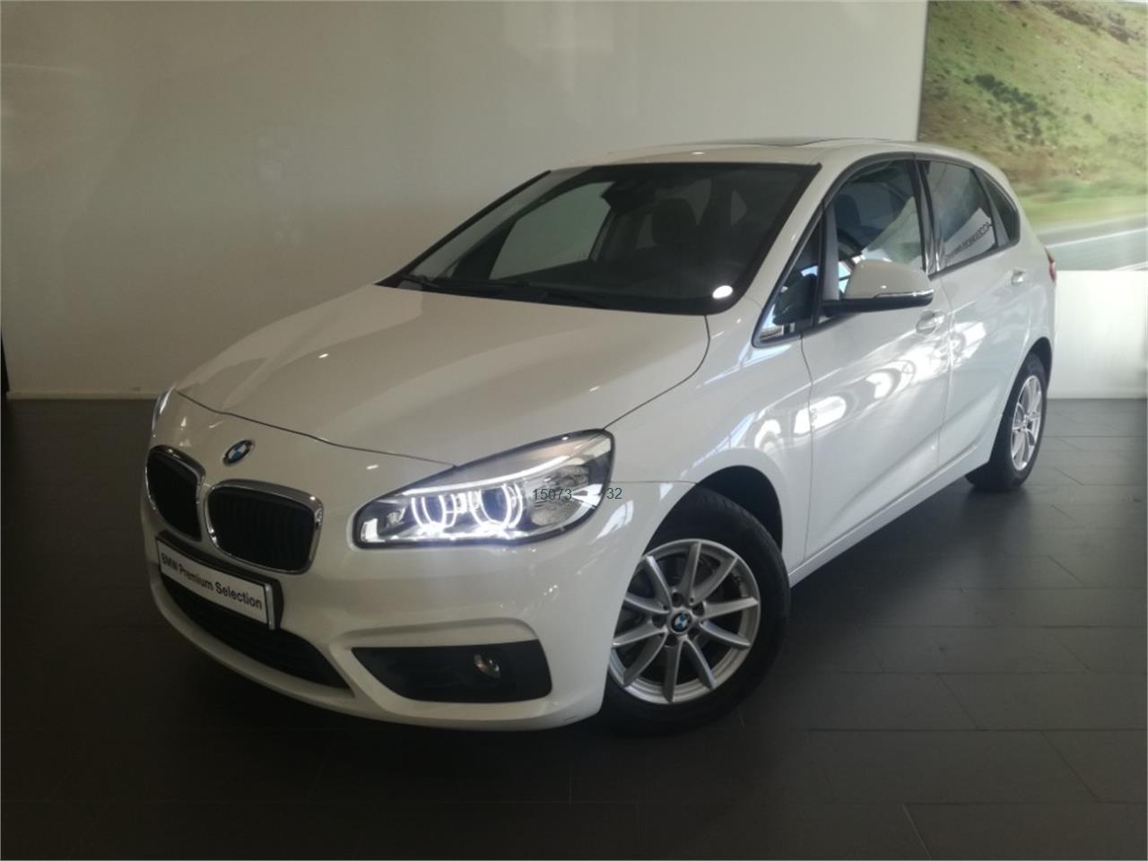 BMW Serie 2 Active Tourer de venta de venta por 15900