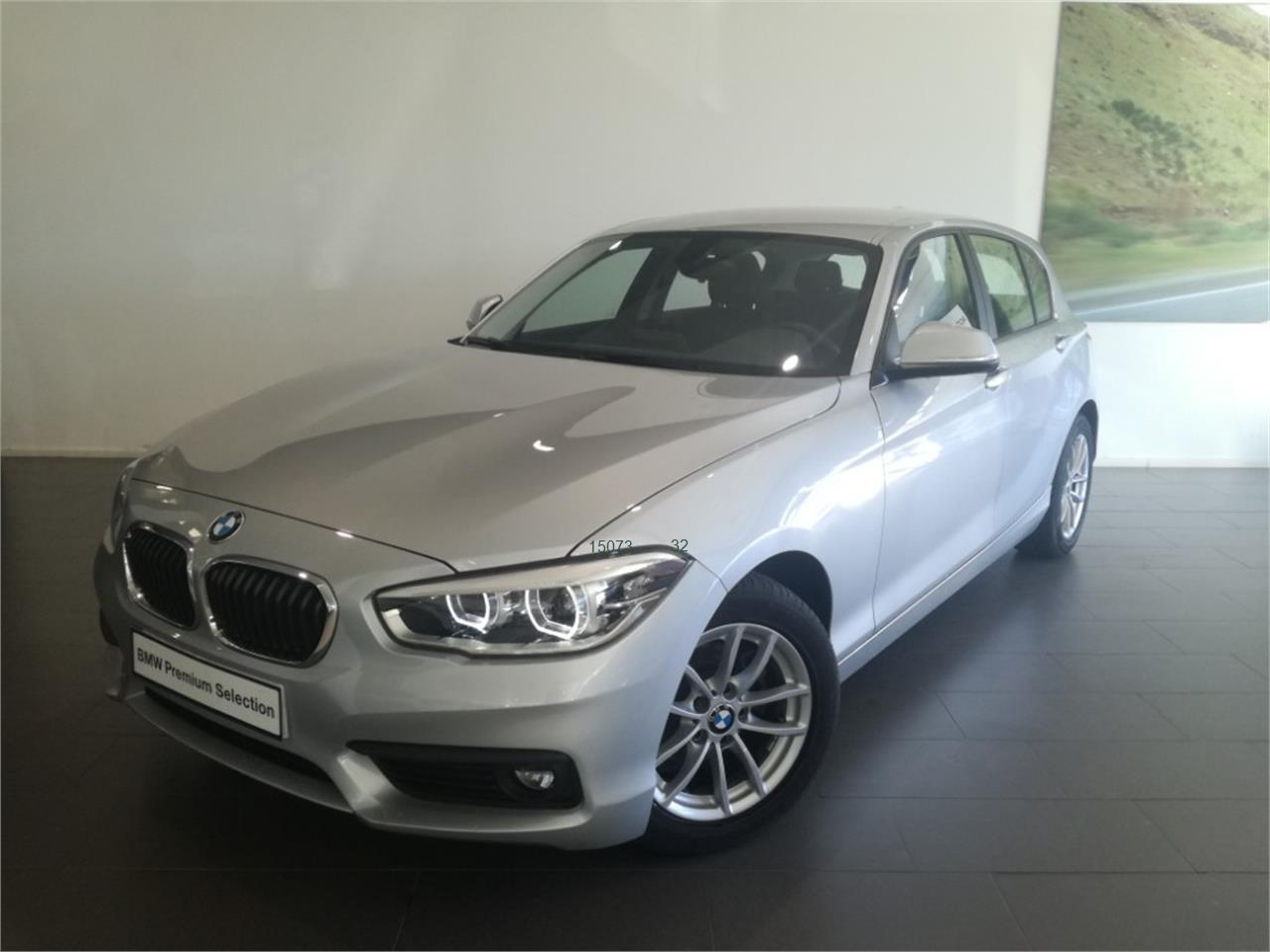 BMW Serie 1 de venta de venta por 20700