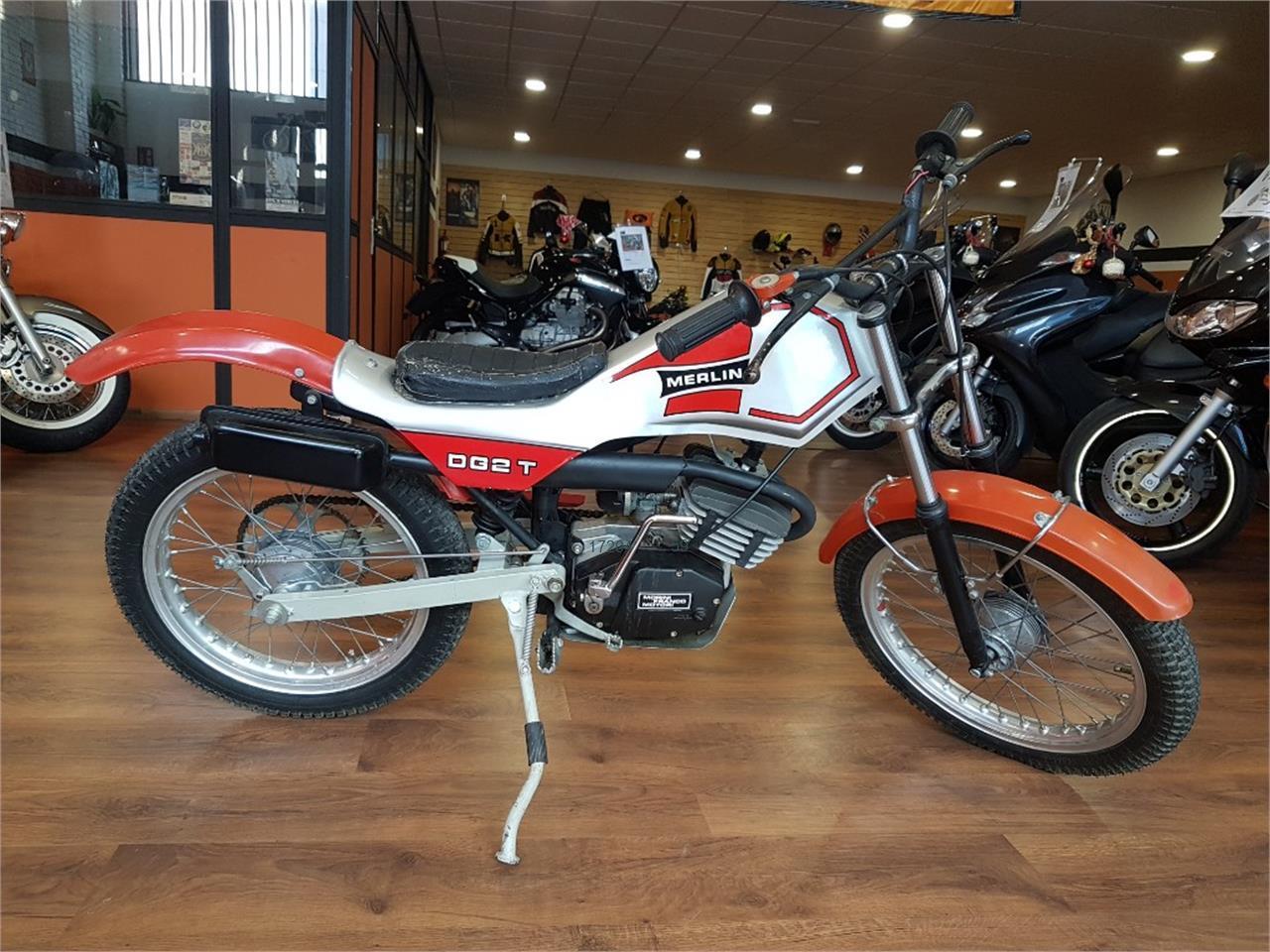 MERLIN DG 49cc 2T de venta