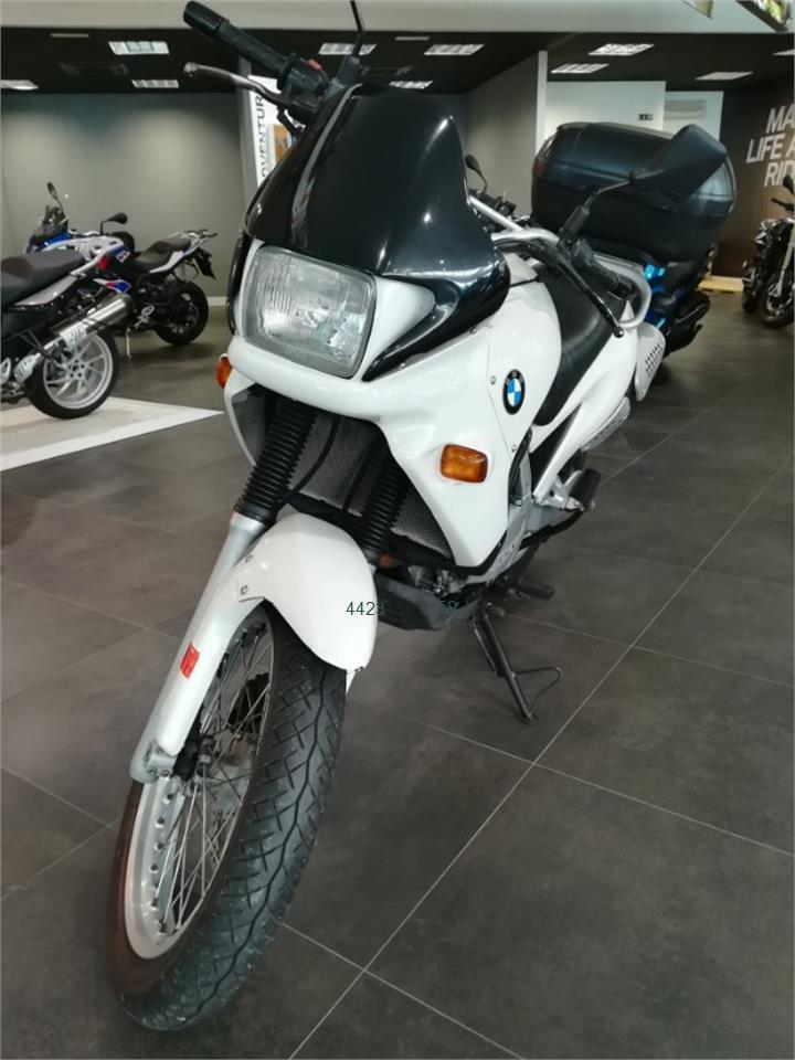 BMW F 650 G de venta