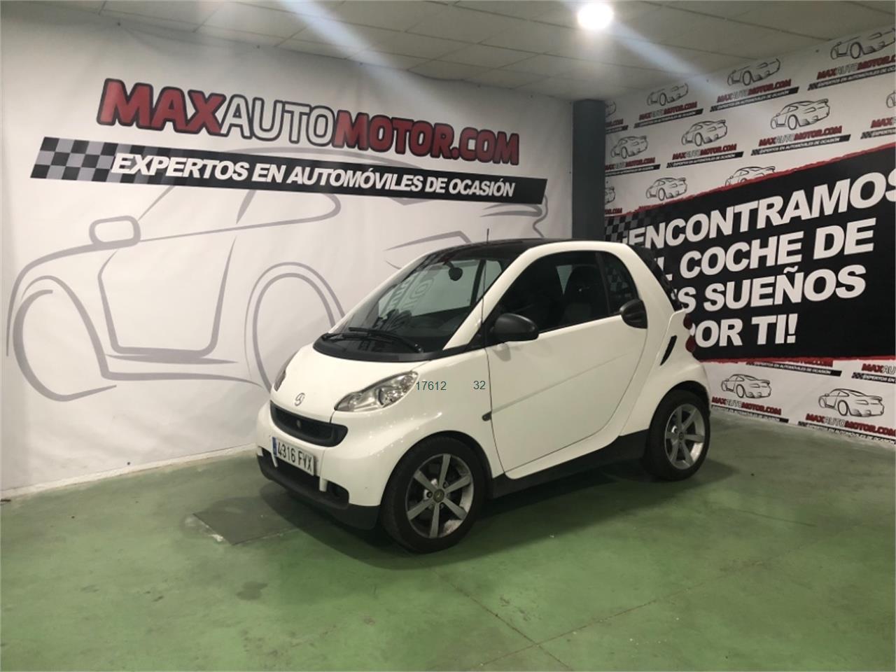 SMART fortwo de venta de venta por 3500