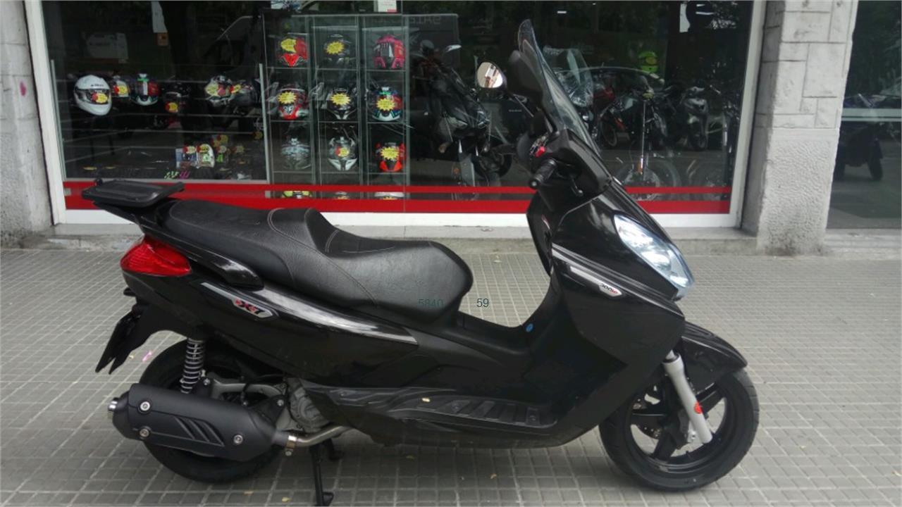 PIAGGIO X7 EVO 300 IE