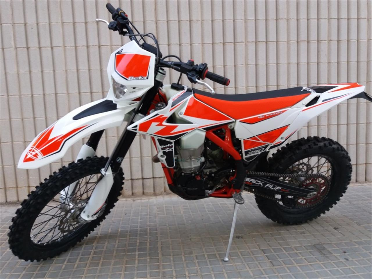 BETA RR 390