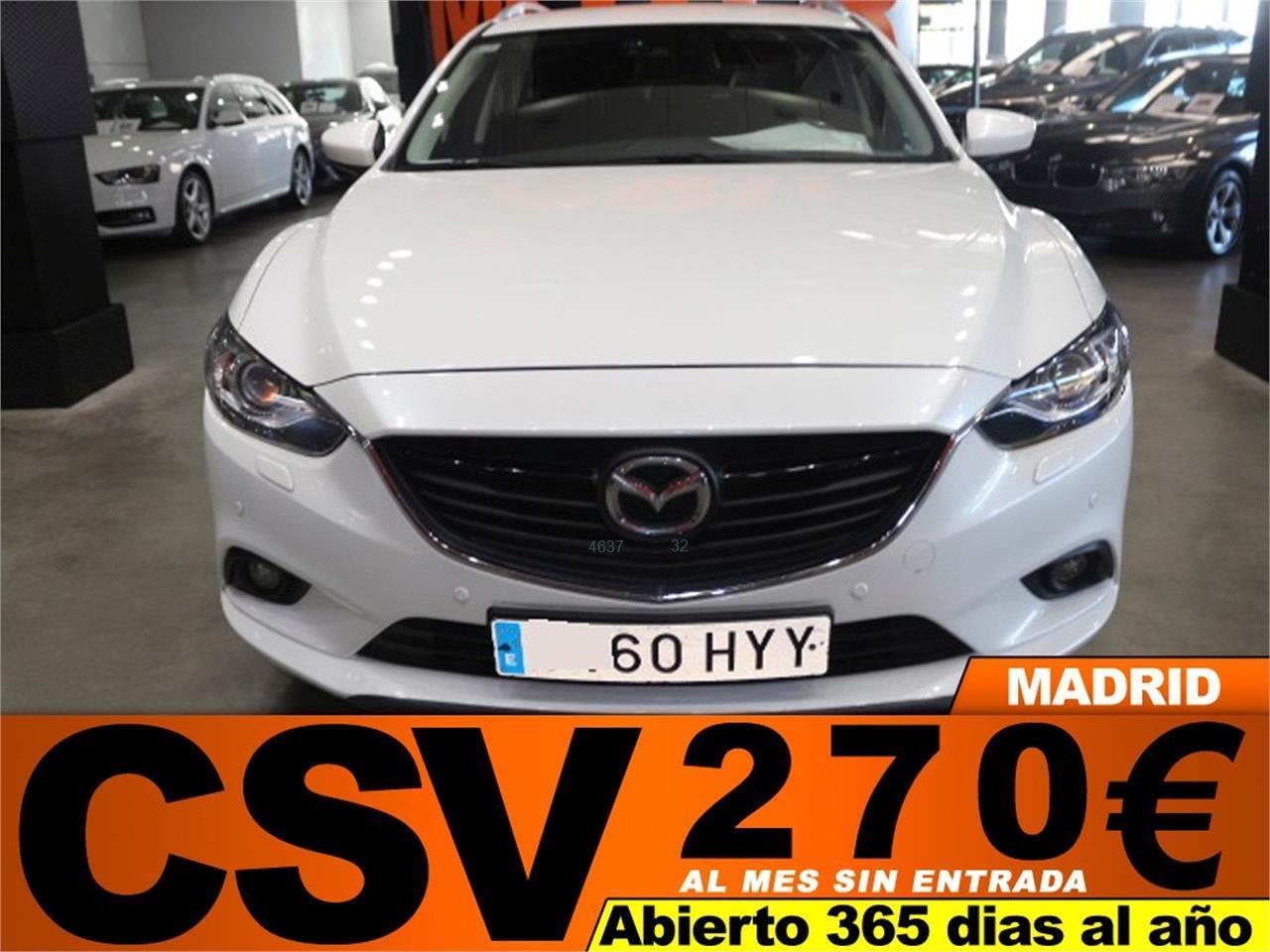 MAZDA Mazda6 de venta de venta por 14450