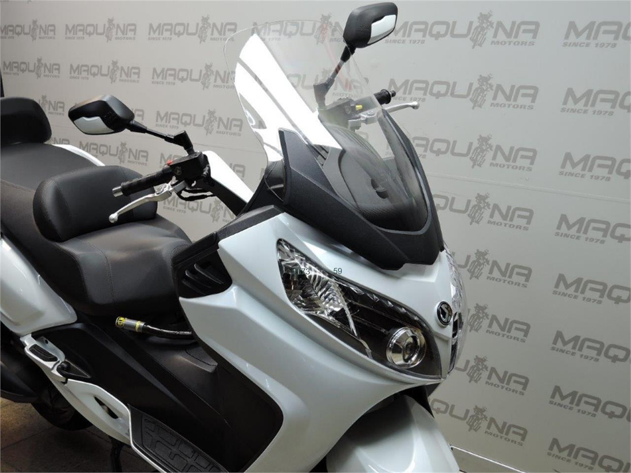SYM MAXSYM 400i ABS_3 de venta en Barcelona