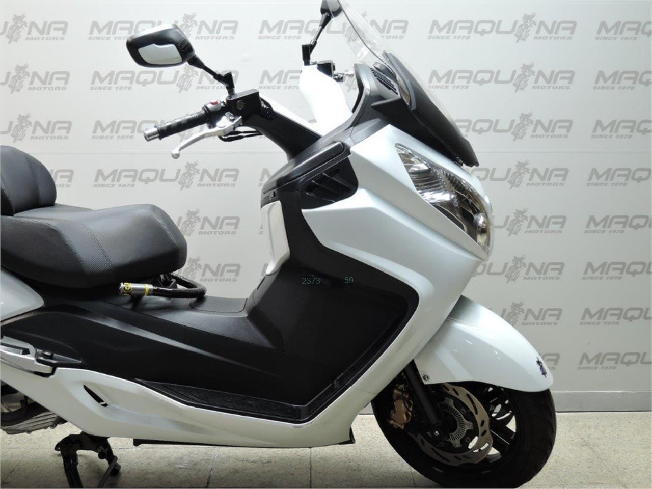 SYM MAXSYM 400i ABS_2 de venta en Barcelona