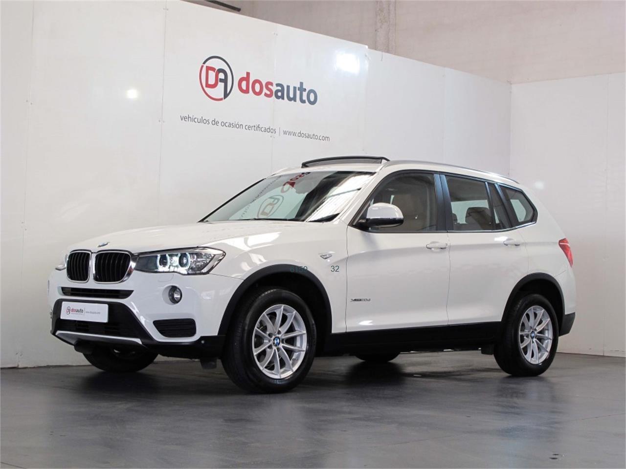 BMW X3 de venta de venta por 26950