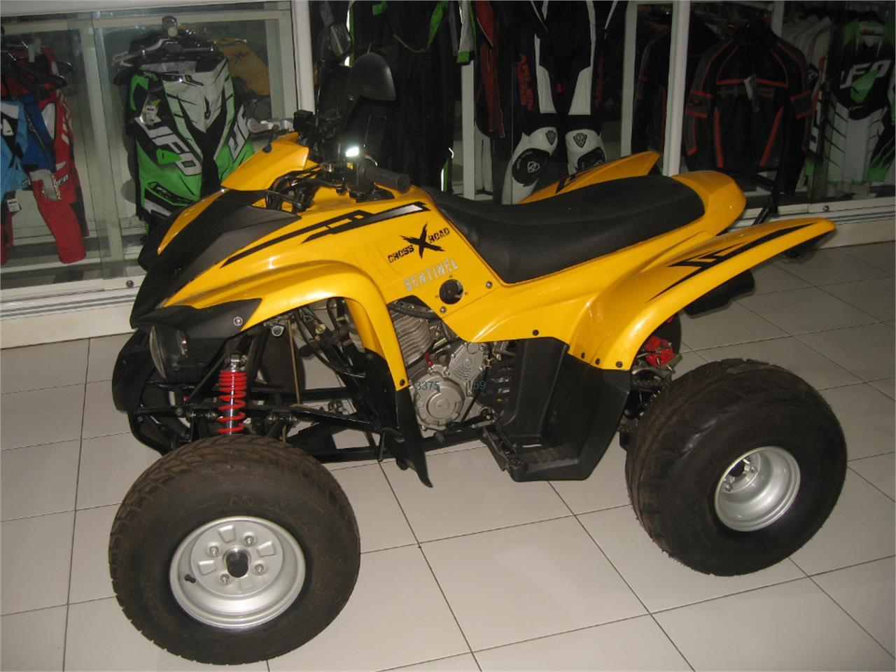 ADLY CROSS X-ROAD de venta
