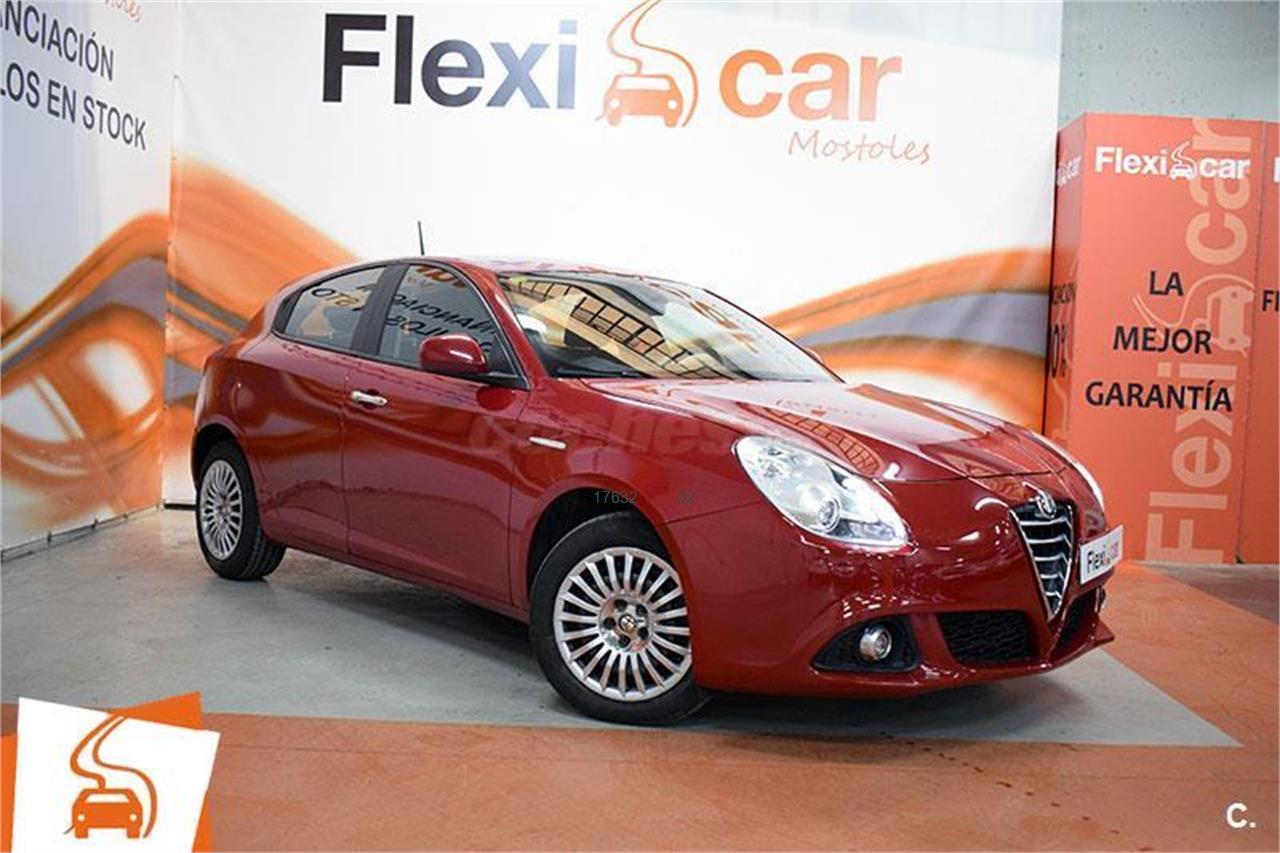 ALFA ROMEO Giulietta de venta de venta por 9000
