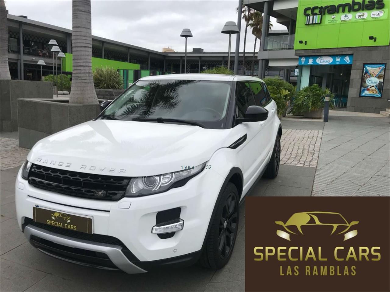LAND-ROVER Range Rover Evoque de venta de venta por 29900