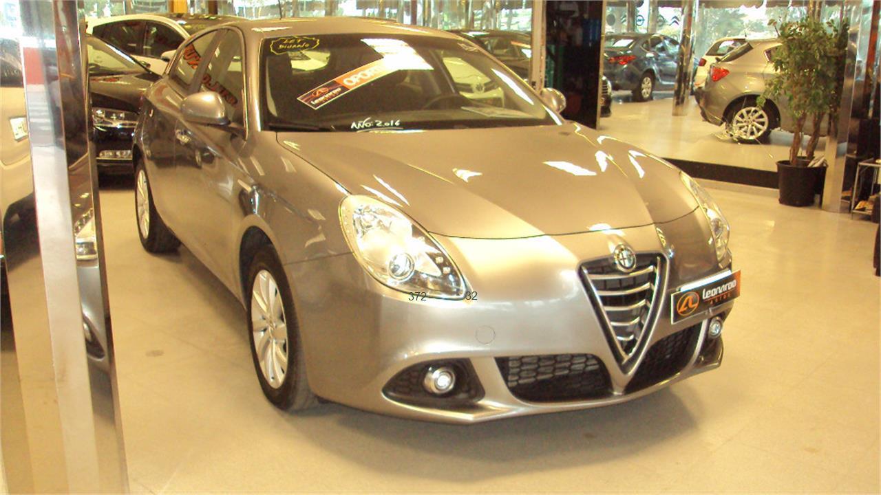 ALFA ROMEO Giulietta de venta de venta por 11500