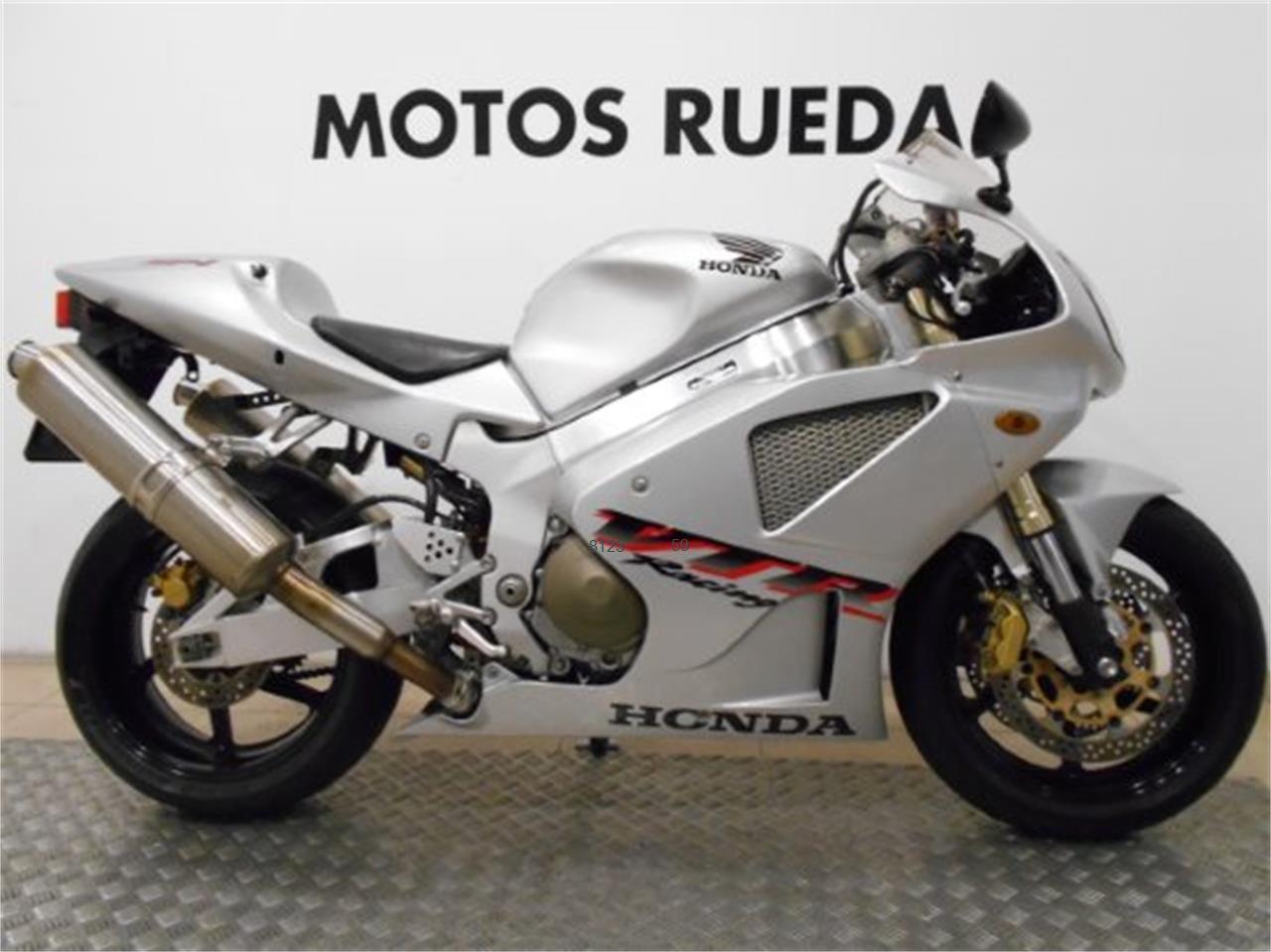 HONDA VTR 1000 SP 1