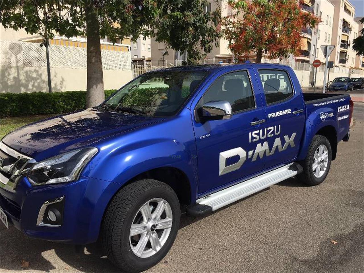 ISUZU DMax de venta de venta por 27370