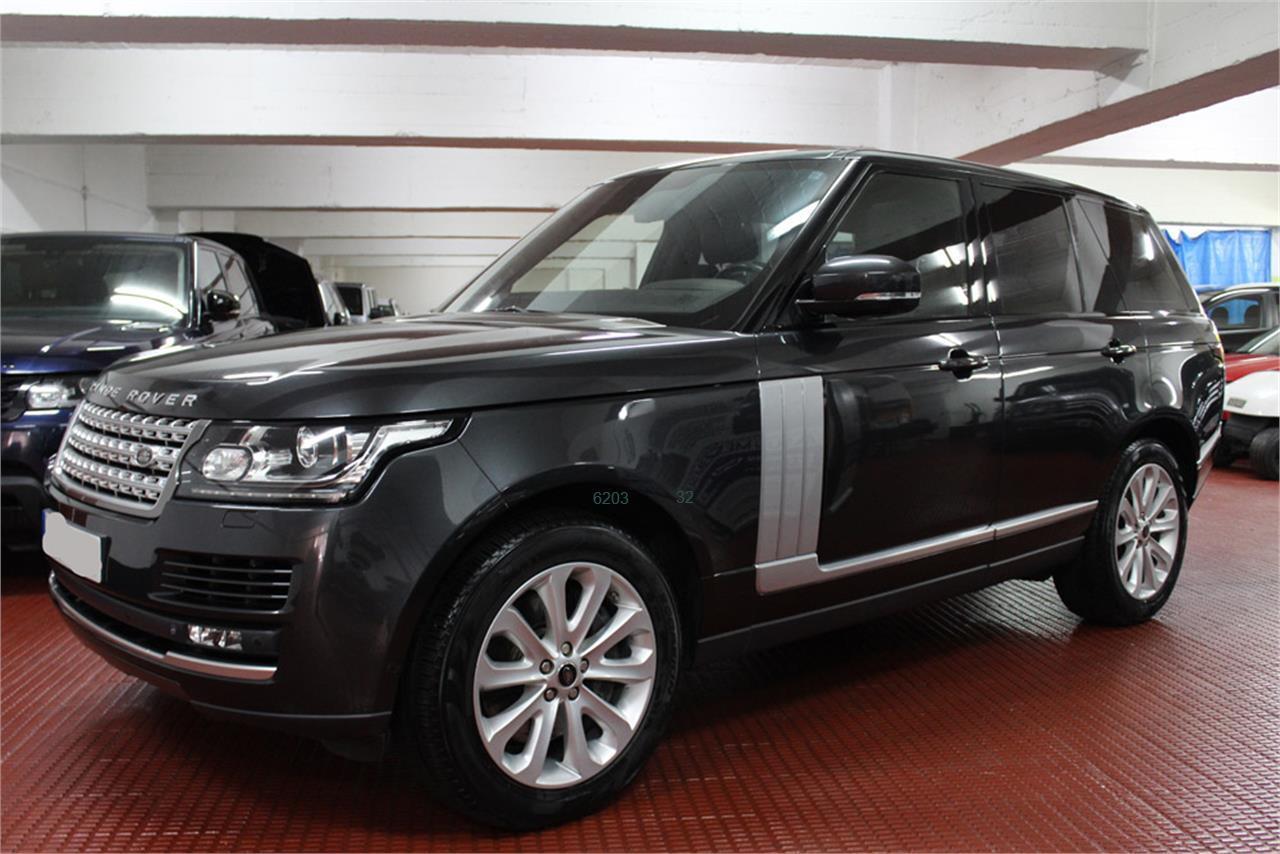 LAND-ROVER Range Rover de venta de venta por 44545