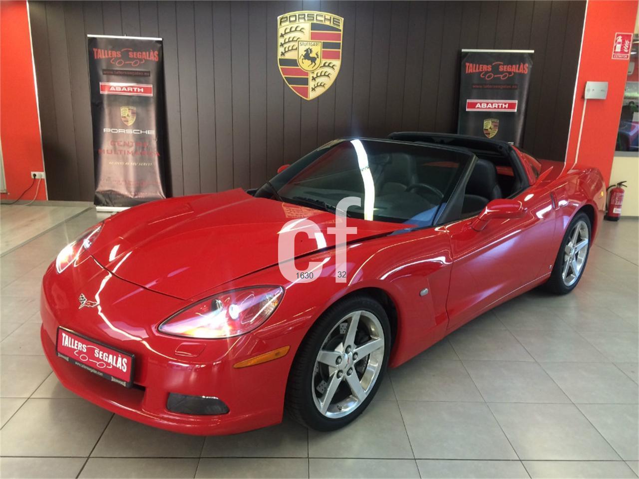 CORVETTE Corvette de venta de venta por 38600