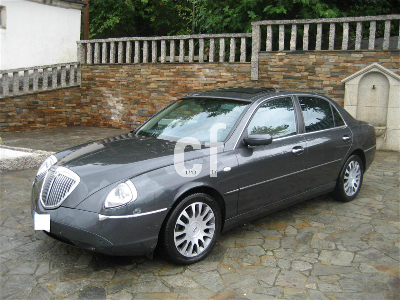 lancia thesis 2005 prezzo On this page we have collected some information and photos of all specifications 2005 lancia thesis.