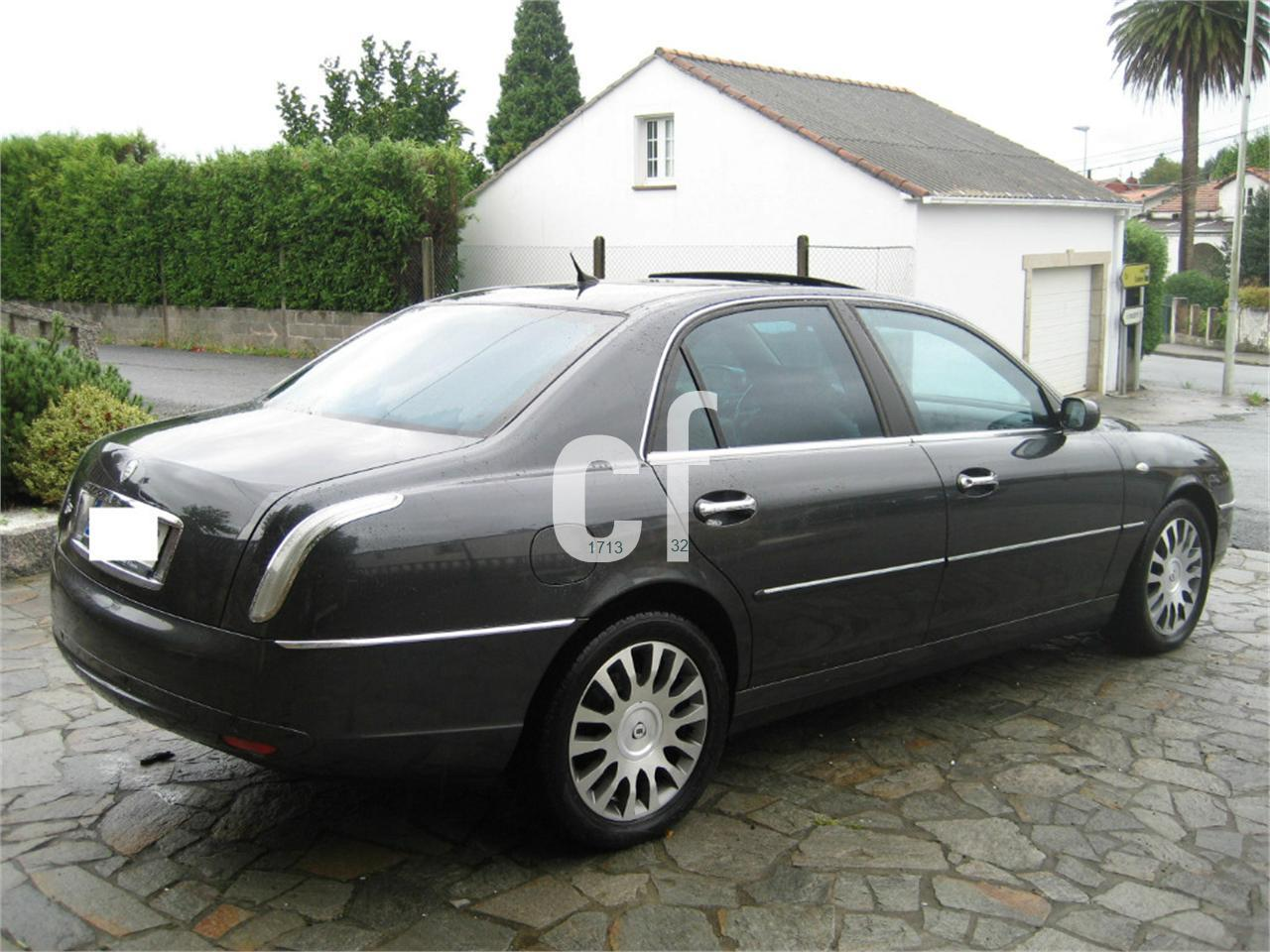 dvd su lancia thesis 2004 lancia thesis stola s85 dvd movies, and mp3 player provided entertainment the vehicle had been stretched 600 mm in comparison to the lancia thesis.