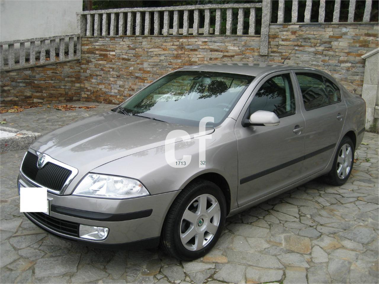 SKODA Octavia de venta de venta por 8200