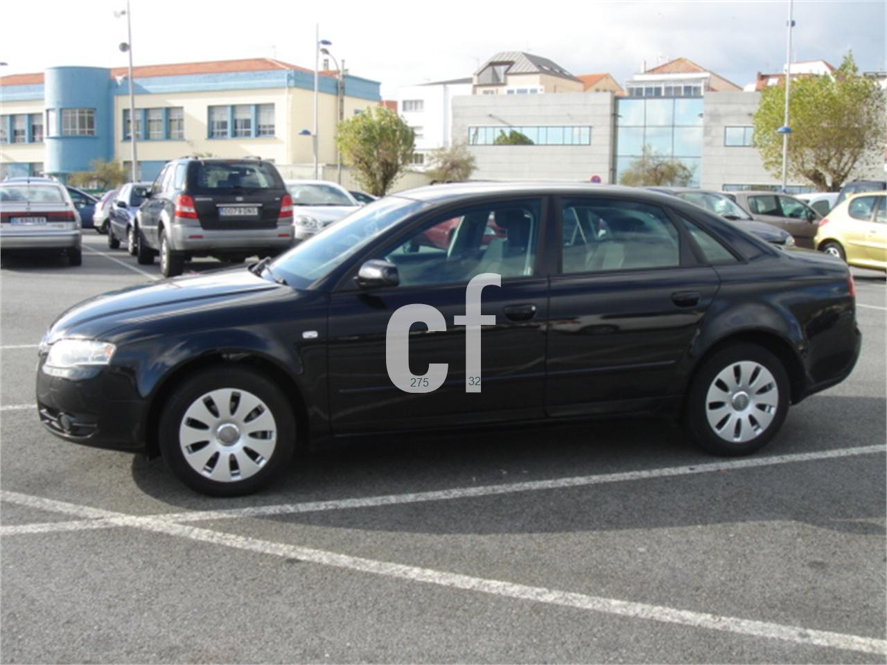 AUDI A4 de venta de venta por 7990
