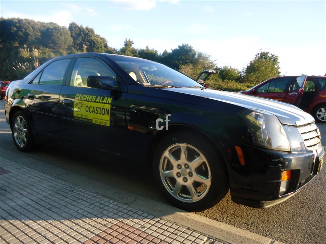 CADILLAC CTS de venta de venta por 4990
