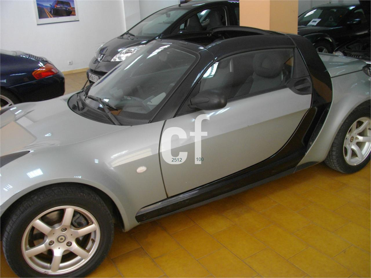 Cochesone - SMART roadster