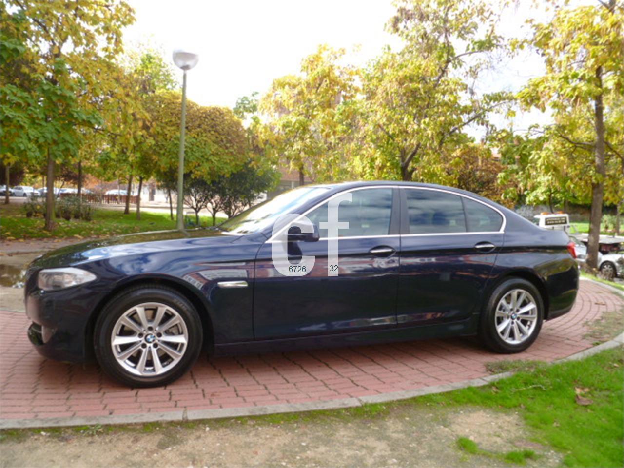 BMW Serie 5 de venta de venta por 29900