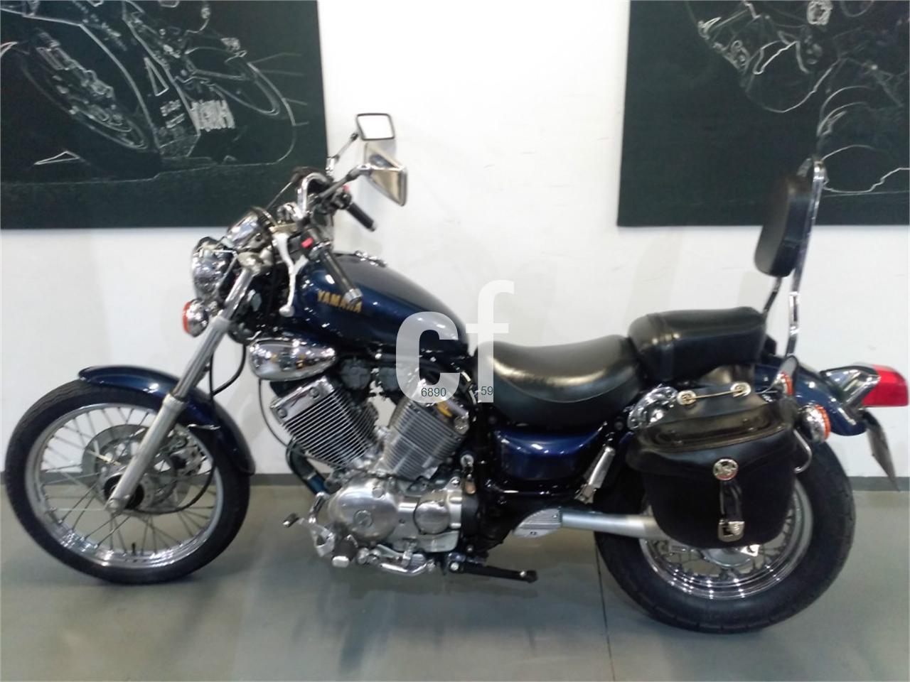 YAMAHA XV 250 Virago de venta
