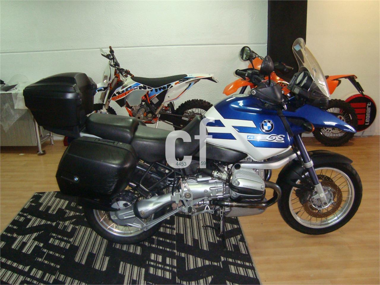 BMW R 1150 GS de venta