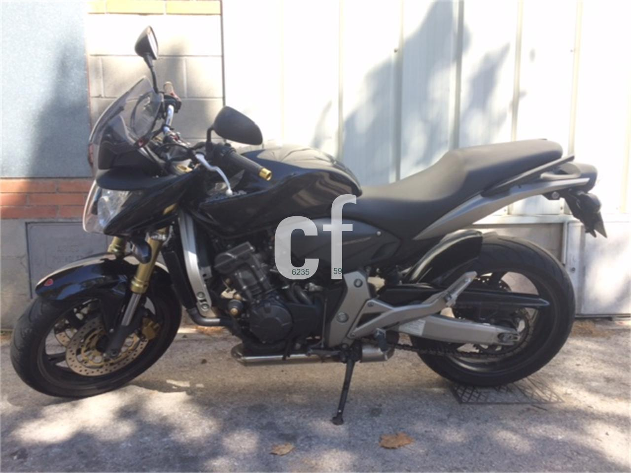 HONDA CB 600F HORNET de venta