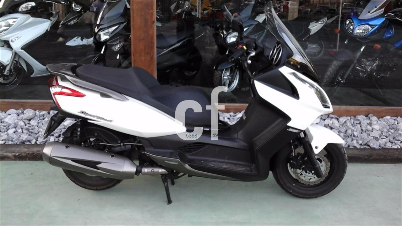 KYMCO Super Dink 300i de venta