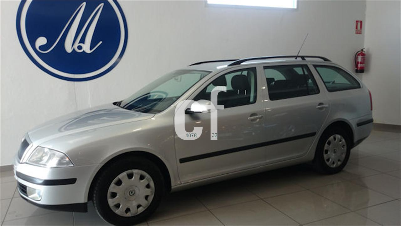 SKODA Octavia de venta de venta por 8700