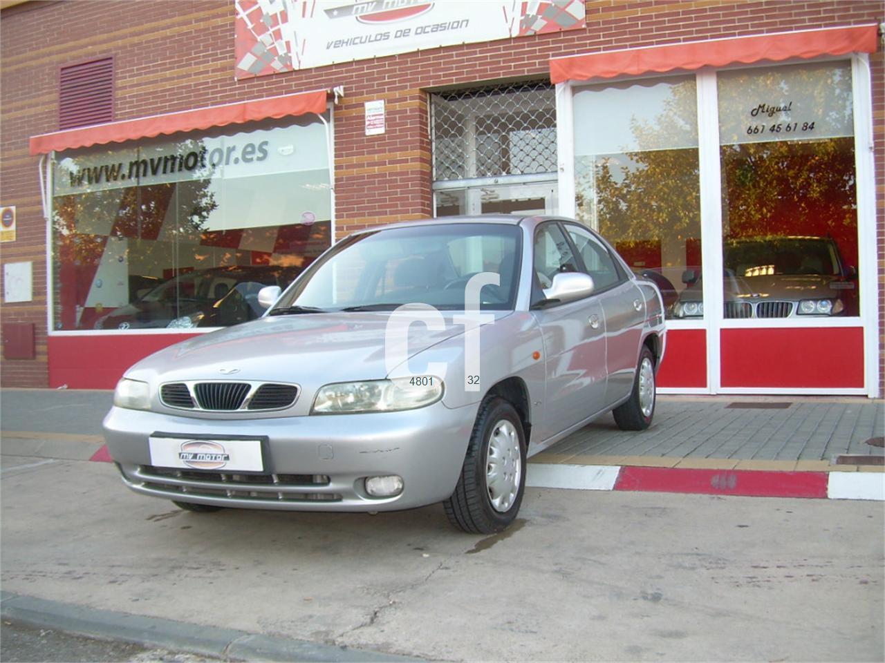 DAEWOO Nubira de venta de venta por 990