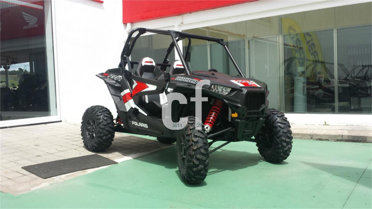 POLARIS RZR 1000 XP de venta
