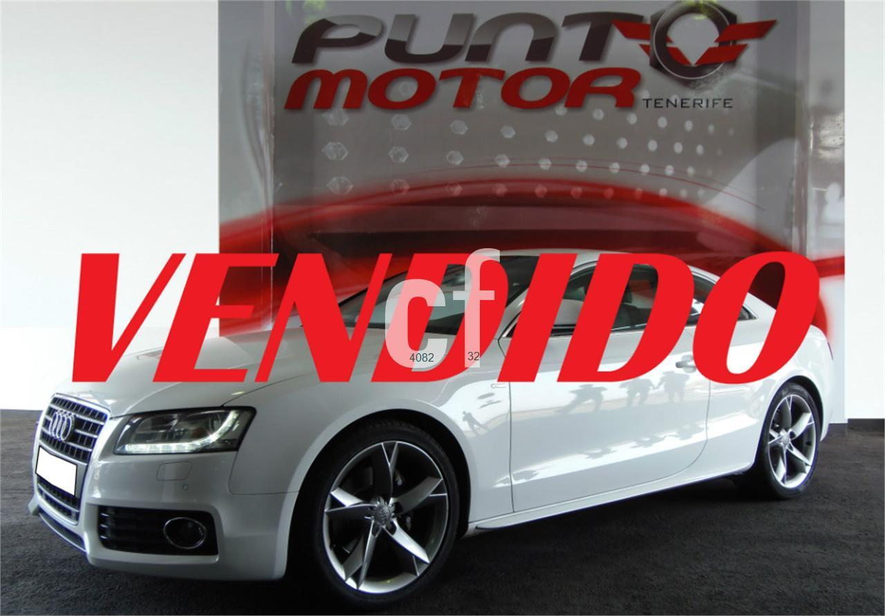 AUDI A5 de venta de venta por 25000